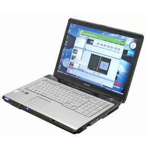 Photo of Toshiba Satellite P200-143  Laptop