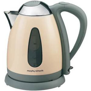 Photo of Morphy Richards 43046  Kettle