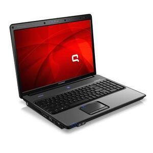 Photo of Compaq Presario C740EM Laptop