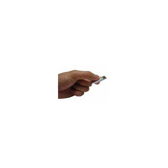 Advent Slider 2GB USB Flash Drive