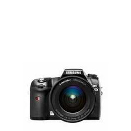 Samsung GX20 with 18-55mm lens Reviews