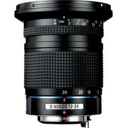Samsung 12-24mm lens Reviews