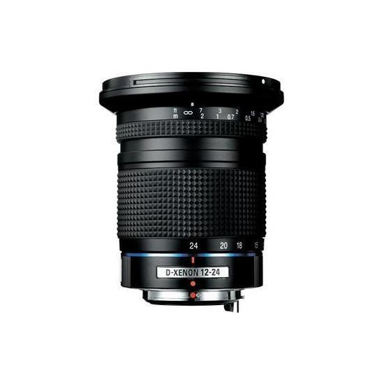 Samsung 12-24mm lens