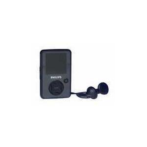 Photo of Philips SA3025 2GB MP3 Player