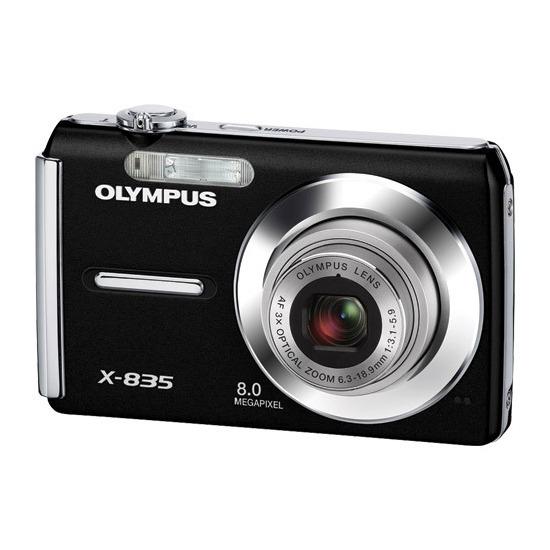 Olympus X-835/FE-320/C-560