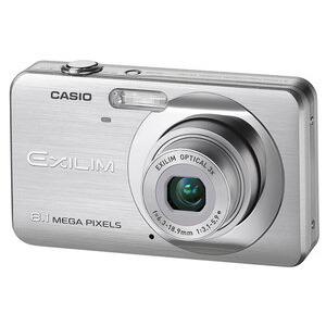 Photo of Casio Exilim EX-Z80 Digital Camera