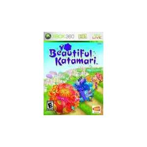 Photo of Beautiful Katamari XBOX 360 Video Game