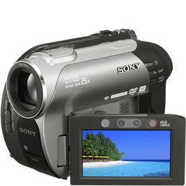 Sony DCR-DVD410E Reviews