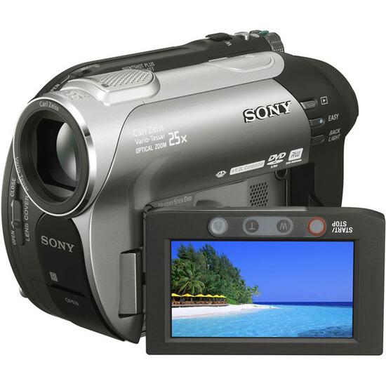 Sony DCR-DVD410E