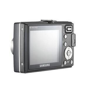 Photo of Samsung P800 Digital Camera