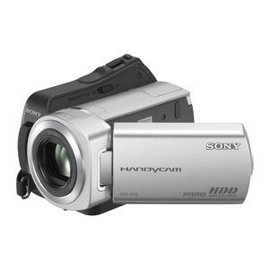 Photo of Sony DCR-SR36E Camcorder
