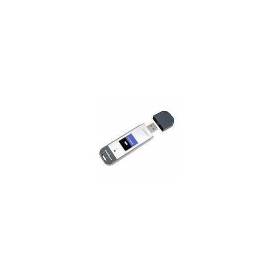 LINK SYS W/L USB NW ADPT