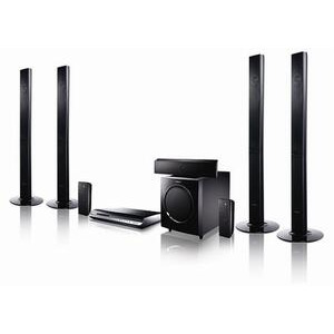 Photo of Samsung HT-BD2R Home Cinema System
