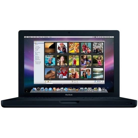 Apple MacBook MB404
