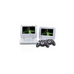 Photo of Goodmans GCE70W6DV Portable DVD Player