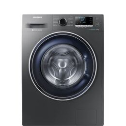 WW90TA046AX 9kg Load 1400rpm Spin Freestanding Washing Machine Reviews