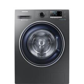 SAMSUNG ecobubble WW90J5456FX 9 kg 1400 Spin Washing Machine - Graphite Reviews