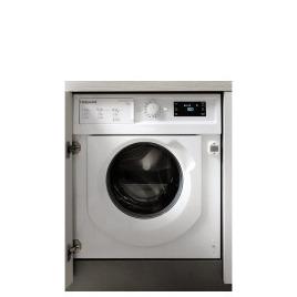 BIWMHG71483UKN 7kg 1400rpm Built-In Washing Machine Reviews