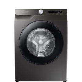 SAMSUNG Auto Dose WW80T534DAN/S1 WiFi-enabled 8 kg 1400 Spin Washing Machine - Graphite Reviews