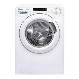 CSW 4852DE NFC 8 kg Washer Dryer - White Reviews