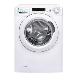 CANDY CSW 4852DE NFC 8 kg Washer Dryer - White Reviews