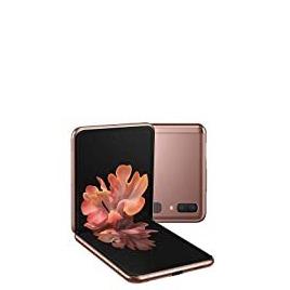 Galaxy Z Flip 5G - Mystic Bronze Reviews