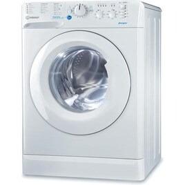 Indesit BWSC61251XWUKN Innex 6kg 1200rpm Freestanding Washing Machine - White Reviews