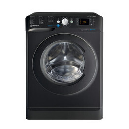 Indesit BDE 861483X K UK N Washer Dryer - Black Reviews