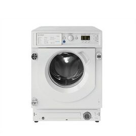 Indesit BI WDIL 75125 UK N Integrated Washer Dryer Reviews