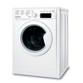 Indesit Ecotime IWDD 75145 UK N Washer Dryer - White Reviews
