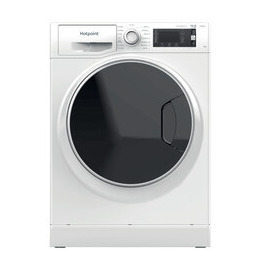 Hotpoint ActiveCare NLCD 1164 D AW UK N Washing Machine - White Reviews