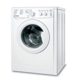 Indesit Ecotime IWC 71252 W UK N Washing Machine - White Reviews