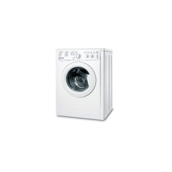 Indesit Ecotime IWC 71252 W UK N Washing Machine - White