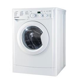Indesit My Time EWD 71452 W UK N Washing Machine - White Reviews