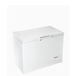 Hotpoint CS1A 300 H FA 1 Chest Freezer - White Reviews