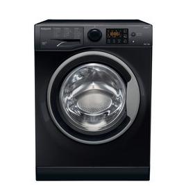 Hotpoint RDG 9643 KS UK N Washer Dryer - Black Reviews