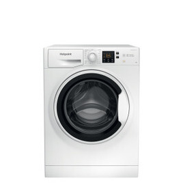 Hotpoint NSWA 943C WW UK N Washing Machine - White Reviews
