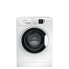 Hotpoint NSWA 943C WW UK N Washing Machine - White Reviews
