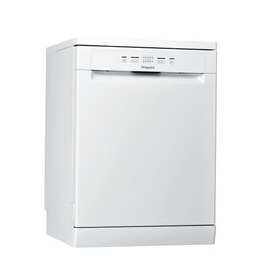 Hotpoint HFE 2B+26 C N UK Dishwasher - White Reviews