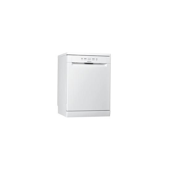 Hotpoint HFE 2B+26 C N UK Dishwasher - White