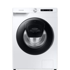 AddWash WW80T554DAW/S1 WiFi-enabled 8 kg 1400 Spin Washing Machine - White