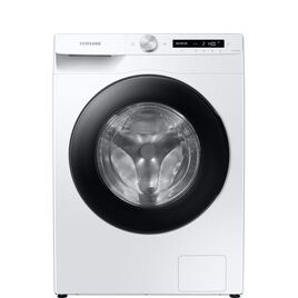 Auto Dose WW10T534DAW/S1 WiFi-enabled 10 kg 1400 Spin Washing Machine - White