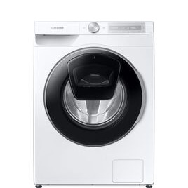 Samsung AddWash WW10T684DLH/S1 WiFi-enabled 10.5 kg 1400 Spin Washing Machine - White
