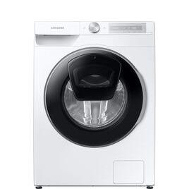 SAMSUNG AddWash WW80T684DLH WiFi-enabled 8 kg 1400 Spin Washing Machine - White