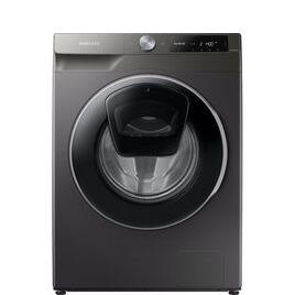 SAMSUNG AddWash WW10T684DLN/S1 WiFi-enabled 10.5 kg 1400 Spin Washing Machine - Graphite Reviews