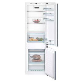 Bosch Serie 4 KIN86VFF0G Integrated 60/40 Fridge Freezer - Fixed Hinge Reviews