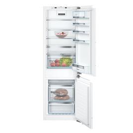 Bosch Serie 6 KIN86AFF0G Integrated 60/40 Fridge Freezer - Fixed Hinge Reviews