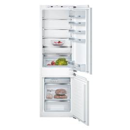 Bosch Serie 6 KIS86AFE0G 60/40 Integrated Fridge Freezer - Fixed Hinge Reviews