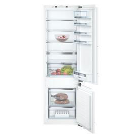 Bosch Serie 6 KIS87AFE0G 70/30 Integrated Fridge Freezer - Fixed Hinge Reviews