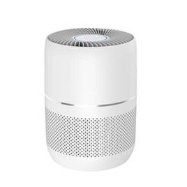 electriQ 360 Degree Air Purifier Smart WiFi Alexa with Air Quality Sensor and HEPA Carbon filters-  for rooms up to 40 sqm Reviews